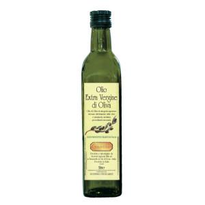 oli extravergine di oliva La Tancia